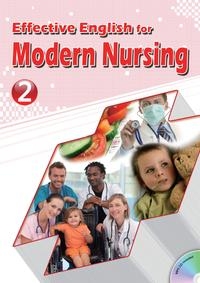 Effective English for modern nursing [有聲書]. 2