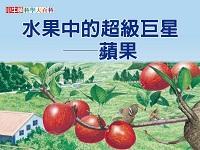 水果中的超級巨星 [有聲書]:蘋果