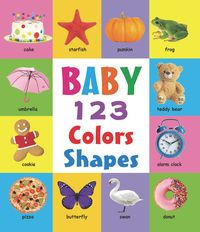 Baby 123.Colors.Shapes