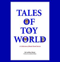 Tales of Toy World