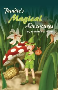 Paudie's Magical Adventures