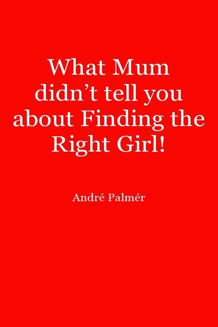 What Mum Didn