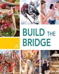 Build the bridge [有聲書]. A