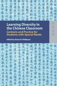 Learning diversity in the Chinese classroom:contexts and practice for students with special needs