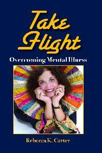 Take flight:overcoming mental illness