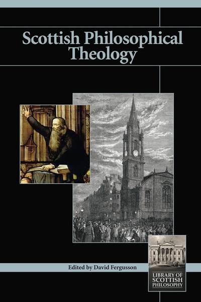Scottish Philosophical Theology