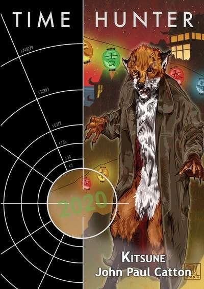 Time Hunter: Kitsune