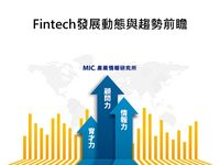 Fintech發展動態與趨勢前瞻