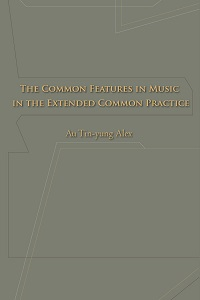 The common features in music in the extened common practice