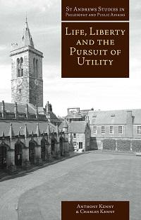 Life, liberty and the pursuit of utility:Happiness in philosophical and economic thought