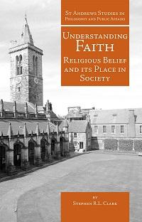 Understanding faith:Religious belief and its place in society