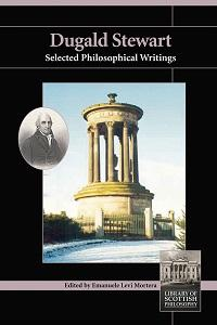 Dugald Stewart:Selected philosophical writings