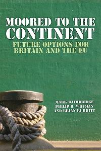 Moored to the continent?:Future options for Britain and the EU