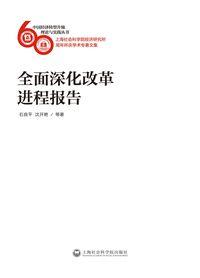 全面深化改革進程報告
