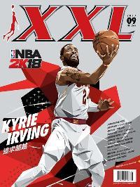 XXL美國職籃聯盟雜誌 [第269期]:追求超越
