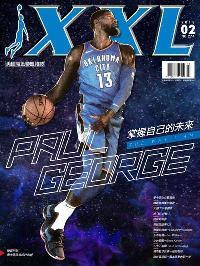 XXL美國職籃聯盟雜誌 [第274期]:掌握自己的未來