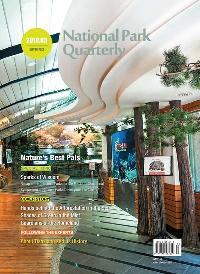 National Park Quarterly 2018.03 (spring):Nature