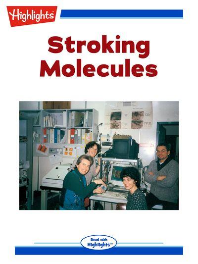 Stroking molecules [有聲書]