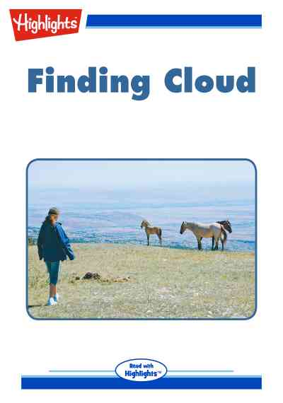 Finding cloud [有聲書]