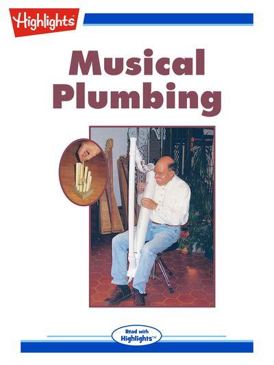 Musical plumbing [有聲書]