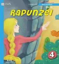 精選世界童話:長髮姑娘 = Rapunzel [有聲書]