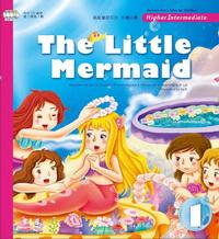 精選世界童話:小美人魚 = The little mermaid [有聲書]