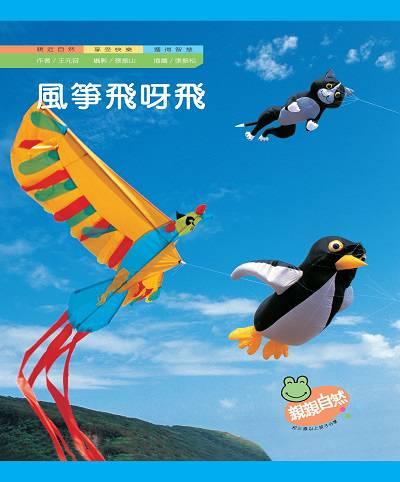 風箏飛呀飛