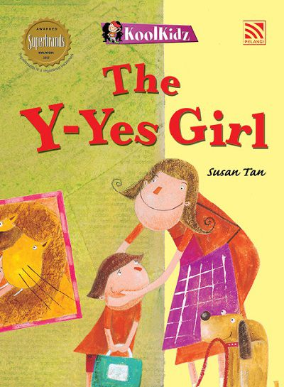 The y-yes girl