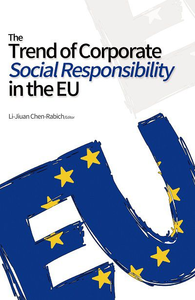 The trend of corporate social responsibility in the EU