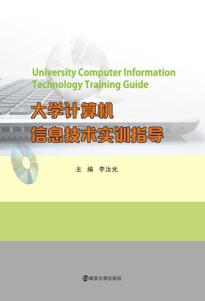 大學計算機信息技術實訓指導