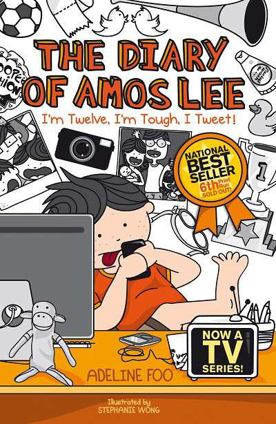 The diary of Amos Lee:I