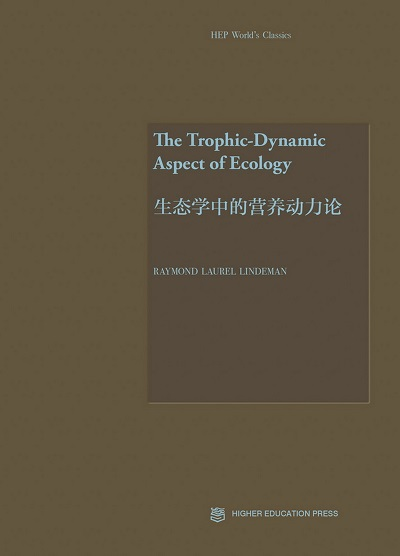 The trophic-dynamic aspect of ecology