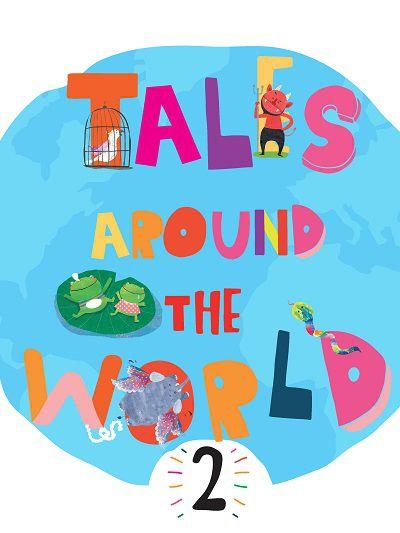 Tales around the world [有聲書]. 2