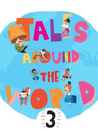 Tales around the world [有聲書]. 3