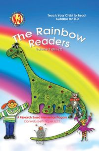 The Rainbow Readers Volume 2(Nn-Zz)				:A Research Based Intervention Program