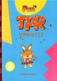 Fun with TPR [有聲書]. 2