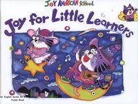 Joy for little learners [有聲書]. 6