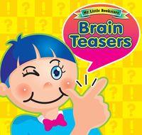 Brain teasers[有聲書]