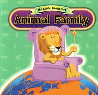 Animal family [有聲書]