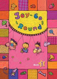 Joy go round [有聲書]. 1