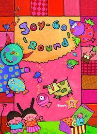 Joy go round [有聲書]. 5