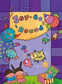 Joy go round [有聲書]. 6
