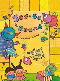 Joy go round [有聲書]. 8