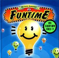 Fun time [有聲書]. 2
