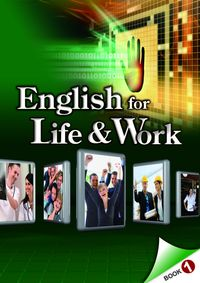 English for life & work book [有聲書]. 1