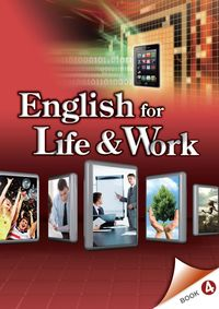 English for life & work book [有聲書]. 4