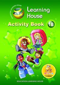 Learning House兒童美語. [第1級]:練習本B