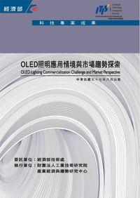 OLED照明應用情境與市場趨勢探索