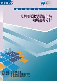 電網用電化學儲能市場發展趨勢分析