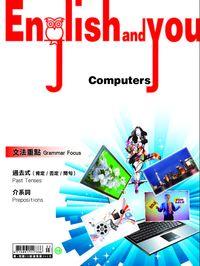 English and you [有聲書]. 第十三冊